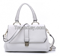 2015 hotselling and newest style ladies leather handbags, fashion, attractive