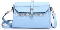 2015 fashionable style ladies leather handbags, elegant and exquisite, popular, hotselling