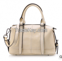 2015 retro style beautiful ladies leather handbags, attractive, exquisite, hotselling