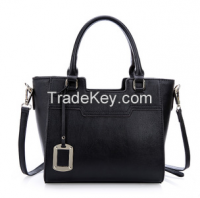 2015 fashion style ladies leather handbags, noble, attractive, hottest, newest
