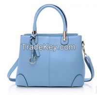 2015 beautiful and attractive style handbags, convenient, various colors, fashion