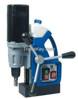 FE 30 magnet base drilling machine, core drilling
