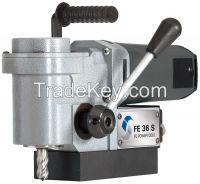 FE 36 s, small core drilling machine