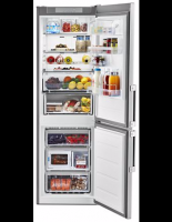 Bottom-Mount Refrigerator