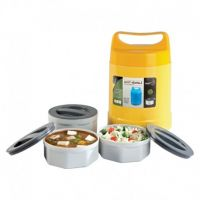 PUF insulated Lunch Box 00021