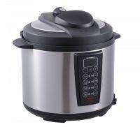 Electric Pressure  Cooker -00041