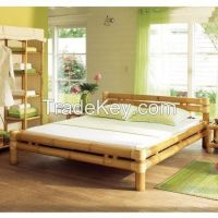 Bamboo Bed looking buyer [79-300USD/unit]