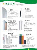 Sell printing materials