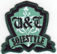 Sell embroidered patch