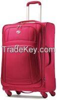Good quality trolley luggage bags
