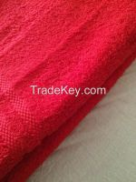 Egyptian Cotton 50x70 Terry Towel