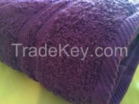 Egyptian Cotton 70x140 Terry Towel