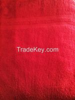 Egyptian Cotton 50x100 Terry Towel