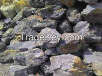 Zinc Ore available
