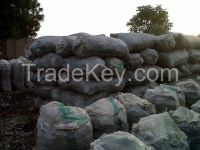 Quality Hard Wood Charcoal Available
