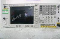 Used Agilent E4440A Spectrum Analyzer