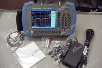 Used Agilent N9344C Handheld Spectrum Analyzer