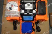 Used Sumitomo Type-Z1C Splicer Kit