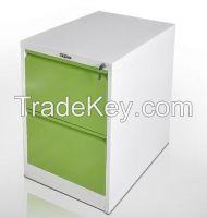 Steel Filing Furniture Office Drawer Cabinet