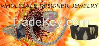 Jewelry specializes in Designer Brands and current Designer Looks in earrings, rings, necklaces, bracelets, bangles, hoops, studs, jewelry sets