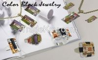 Jewelry sets, 2 pcs sets, necklace and earring sets, close out sets, sets,
