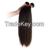 Top grade human hair extensions