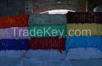 Competitive Price Wholesale Cotton Waste