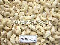 Dried Quality Cashew Nuts at good price