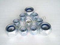 DIN982,DIN985 Nylon Self-Lock Nuts