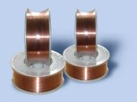 Sell Gas-protecting welding wire