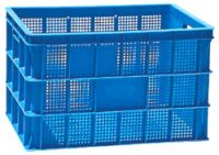 Sell Turnover box mould