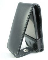 Leater Case For Blackberry