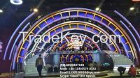 stage led display, stage led screen, stage led vedio wall, event led TV, indoor led display, outdoor led display, full color display, stage rental led display, indoor rental led screen, outdoor rental led display, event advertising