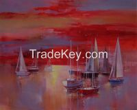 Sell Canvas Art Painting
