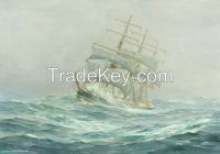Sell Art painting reproduction