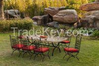 patio general use set
