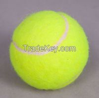 Custom Printed Top Quality wholesale tennis balls