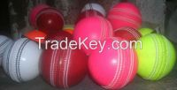 High Quality Cricket Ball for Clubs and Schools and Individual Users