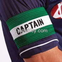 Custom Captain Armband with Velcro
