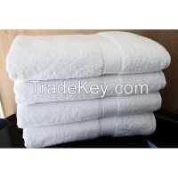 Hotel Towels and Spa Towels and Beach Towels