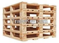 Sell Wooden pallet