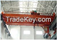 LX type dingle girder electric suspension crane