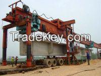 MH type road and bridge crane