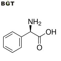 D-2-Phenylglycine, CAS 875-74-1