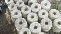 100% natural sisal fiber yarn - jute rope