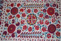 Uzbek Suzani