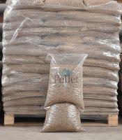 Wood Pellets DIN, EN Plus-A1, EN Plus-A2 (6-8mm)