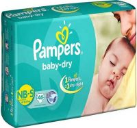 Baby diapers/Small Mediem And Large baby Diapers