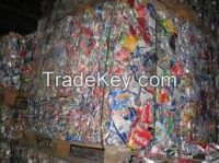 UBC Aluminum Scrap 99% baled ubc Ready stock for sale