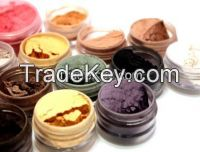 Mineral Makeup, Cosmetics and Skincare